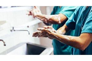 Дезинфекционные технологии для обеззараживания воздуха в лечебно-профилактических учреждениях