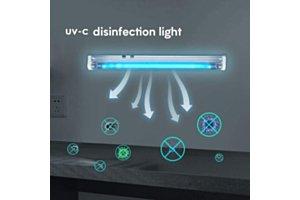 Кварцевая и бактерицидная ультрафиолетовая лампа для дома: основы выбора. Поможет ли лампа от коронавируса?