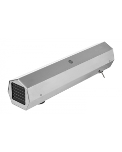 UV FAN XS 60HP-NX (stainless steel)
