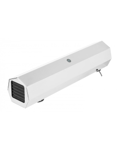 UV FAN XS 60HP (white aluminum)