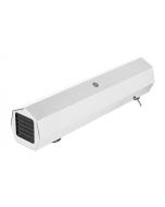 UV FAN XS 60HP (white aluminum)
