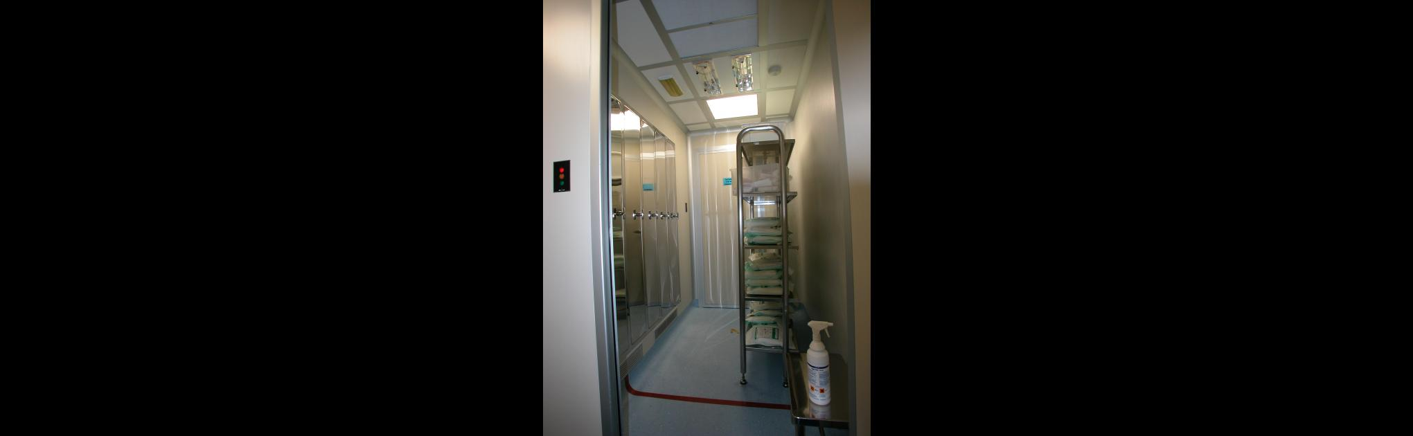 UV-DIRECT в поликлинике